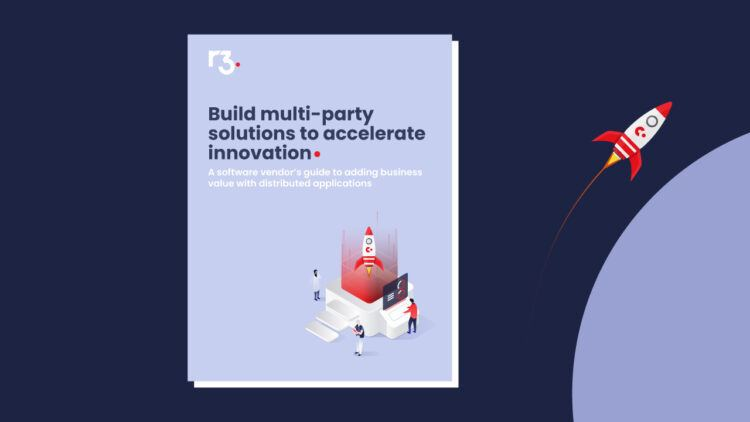 Build Multi Party Solutions E-Guide Cover